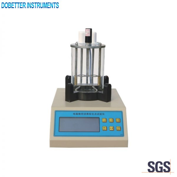 SDB-2806F/G Softening Point Tester