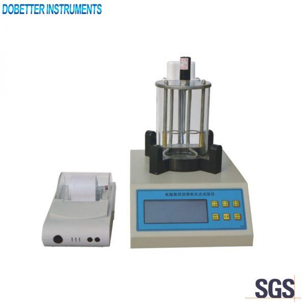 SDB-2806G-1 Softening Point Tester