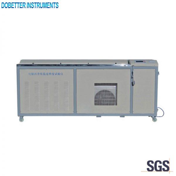 SDB-4508C Bitumen Ductility Testing Machine