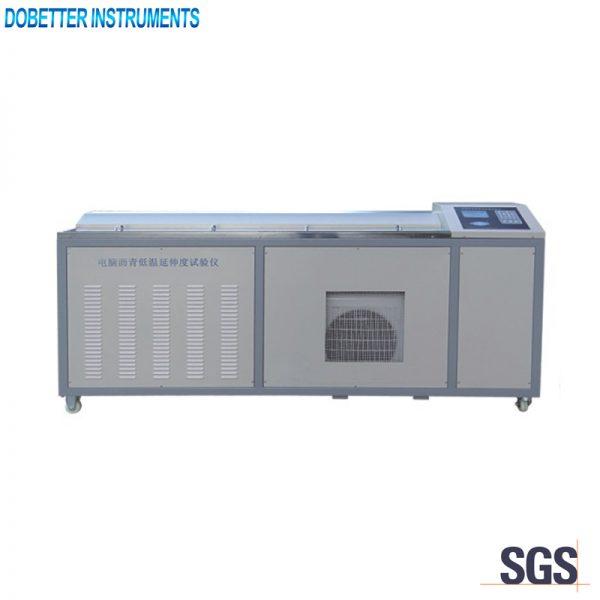 SDB-4508D Bitumen Ductility Testing Machine