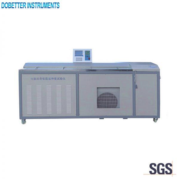 SDB-4508F Bitumen Ductility Testing Machine