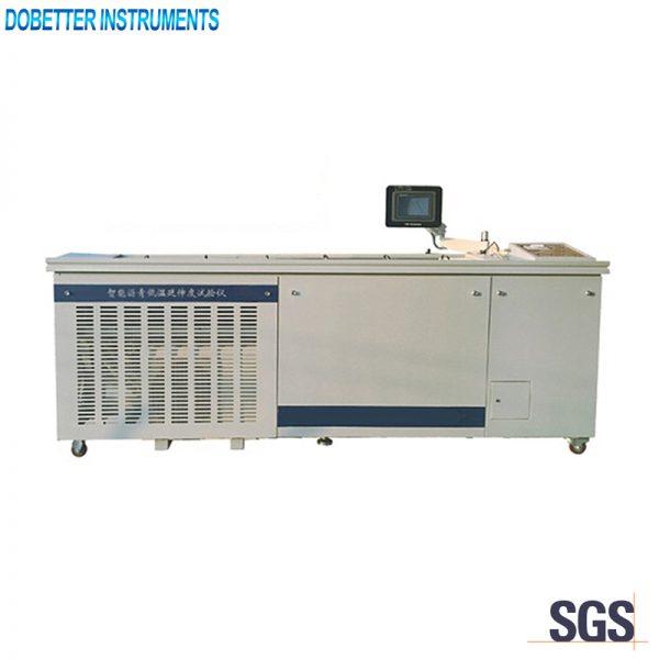 SDB-4508G Bitumen Ductility Testing Machine