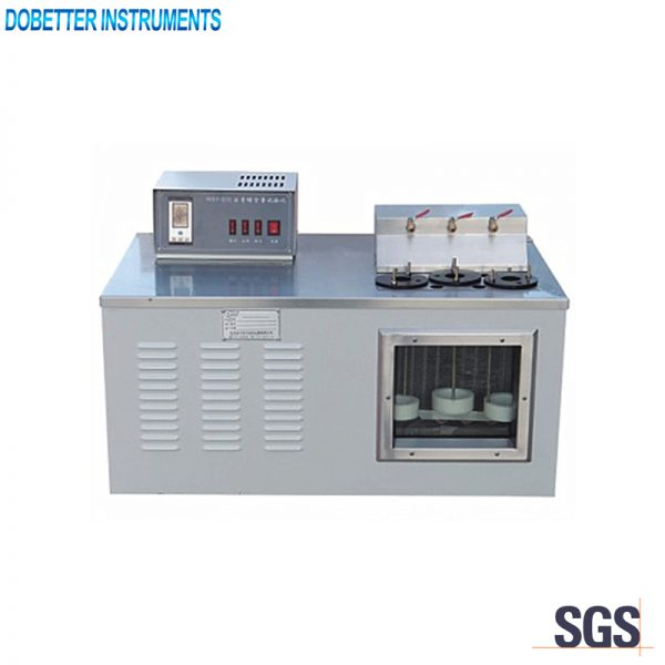 SDB-0615 Wax Content Tester