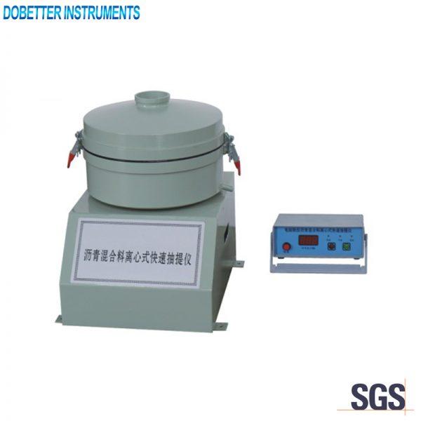 SDB-0722 Asphalt Mixtures Quantitative Extractor