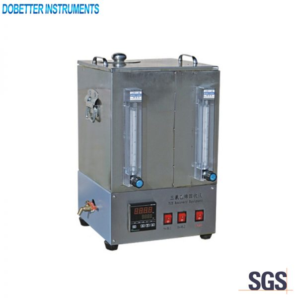 SDB-0722A-HHS Trichlorethylene Recycling Machine