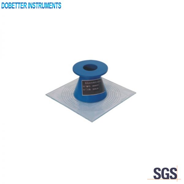 SDB-0751 Slurry Mixtures Consistency Tester