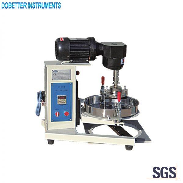 SDB-0752 Slurry Mixtures Wet Wheel Abrasion Tester