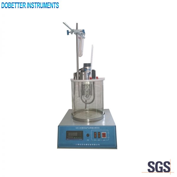 SDB-262 Aniline Point Tester