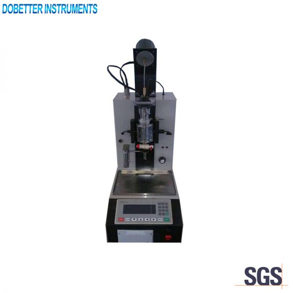 SDB-262A Automatic Aniline Point Tester