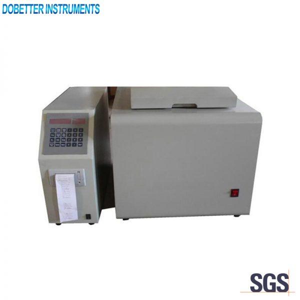 SDB-384 Oxygen Bomb Calorimeter
