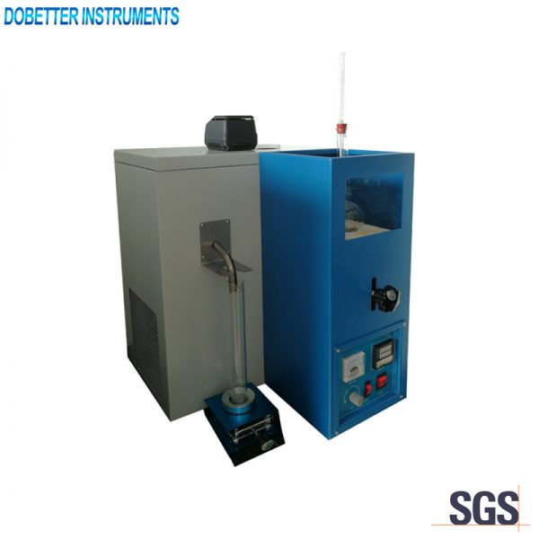 SDB-6536 Lab Distillation Apparatus