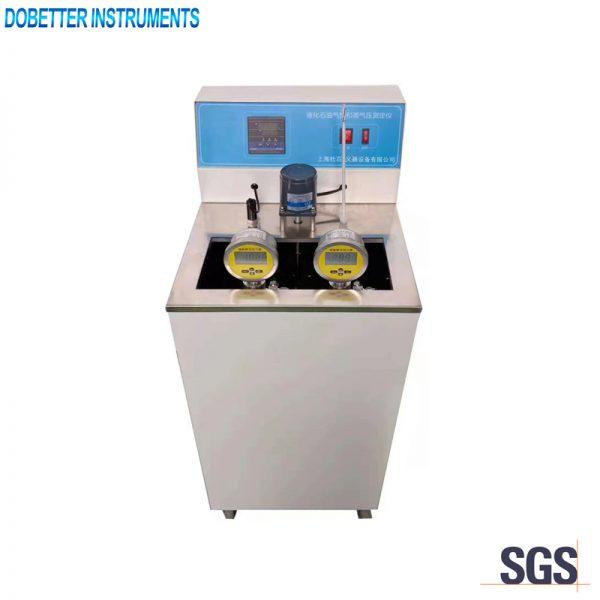 SDB-6602 LPG Vapor Pressure Tester