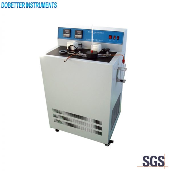 SDB-7509 LPG Residue Tester
