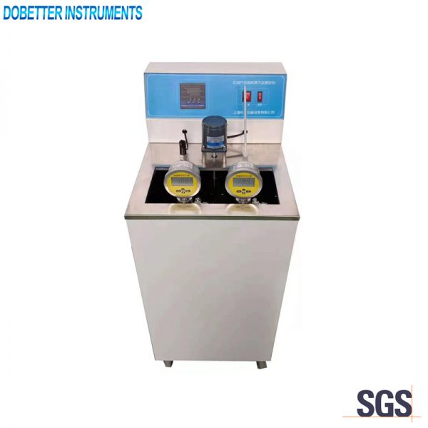 SDB-8017 Vapor Pressure Tester(Reid Method)