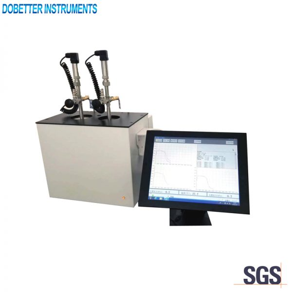 SDB-8018D Automatic Gasoline Oxidation Stability Tester(Induction Period)