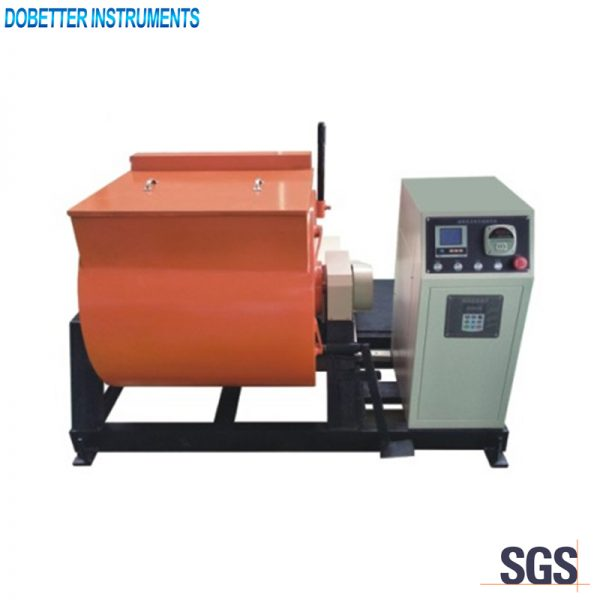 SDB-F02-60 Automatic Asphalt Mixtures Blender