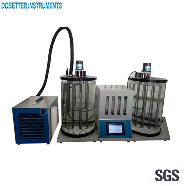 SDB-12579 Lubricating Oils Foaming Characteristics Tester