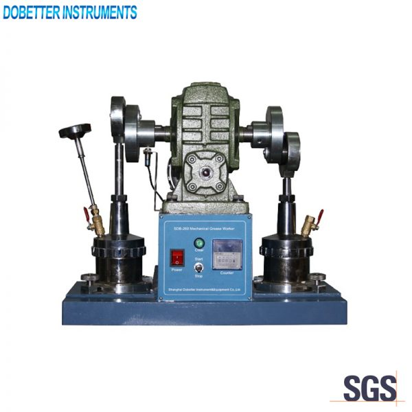 SDB-269 Mechanical Grease Worker