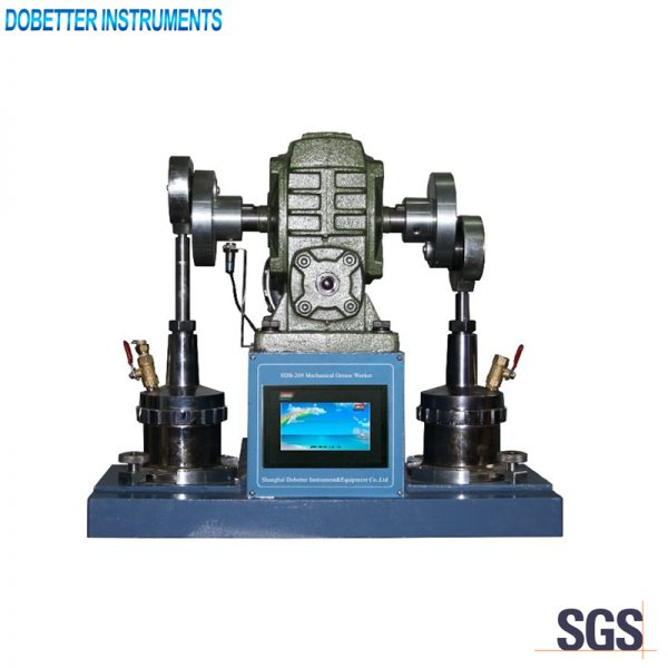 SDB-269A Mechanical Grease Worker