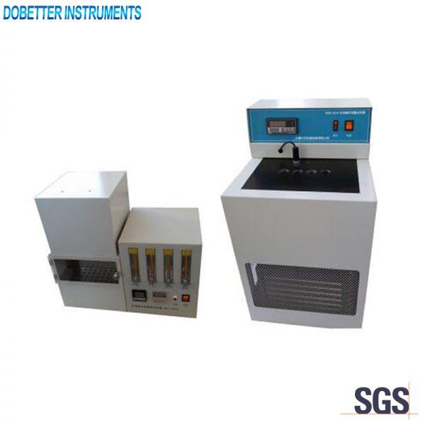 SDB-3554 Petroleum Waxes Oil Content Tester