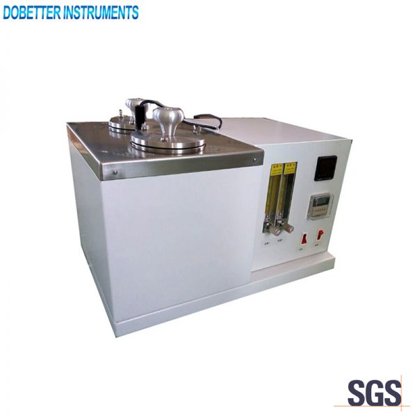SDB-7325 Lubricanting Grease Evaporation Loss Tester