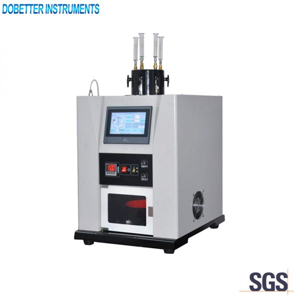 SDB-H1705 High-Temperature and High-Shear Rate Apparent Viscosity Tester(HTHS)
