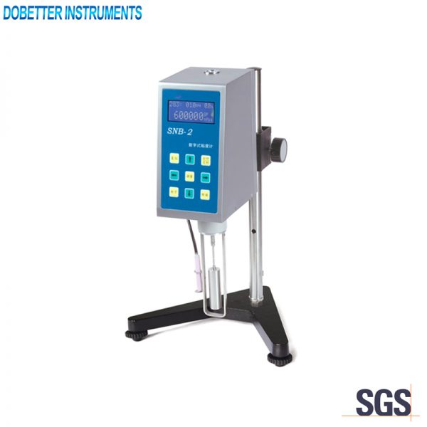 SNB Series Viscometer