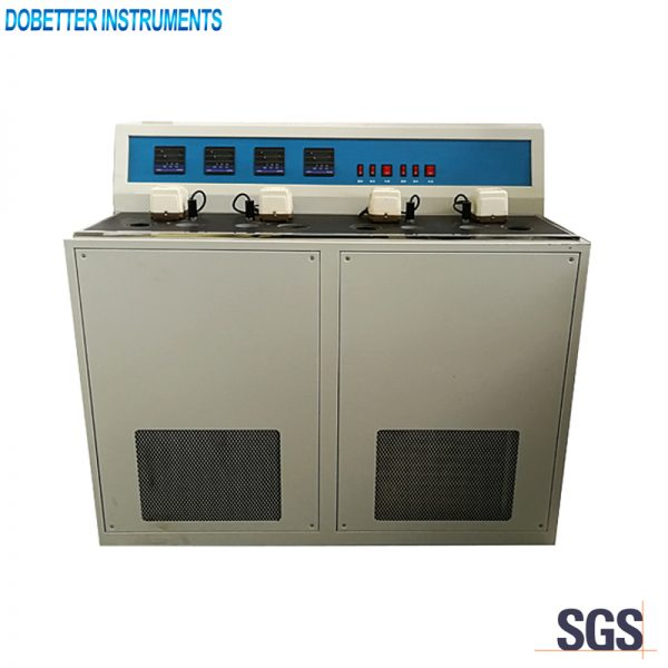 SDB-510F-4 Multifunctional Low Temperature Flowability Tester