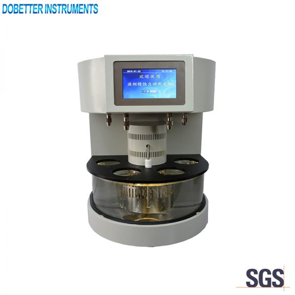 SDB-11143A Lubricating Oils Rust-preventing Characteristics Tester