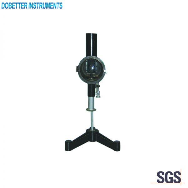 SDB-382 Kerosine Smoke Point Tester
