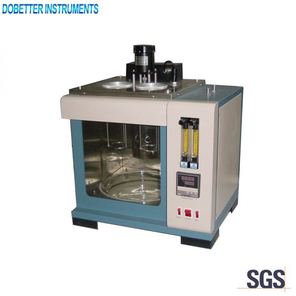 SDB-0722 Lubricating Oils High Temperature Foaming Characteristics Tester