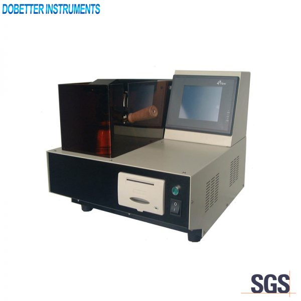 SDB-170B Automatic Abel Closed Cup Flash Point Tester