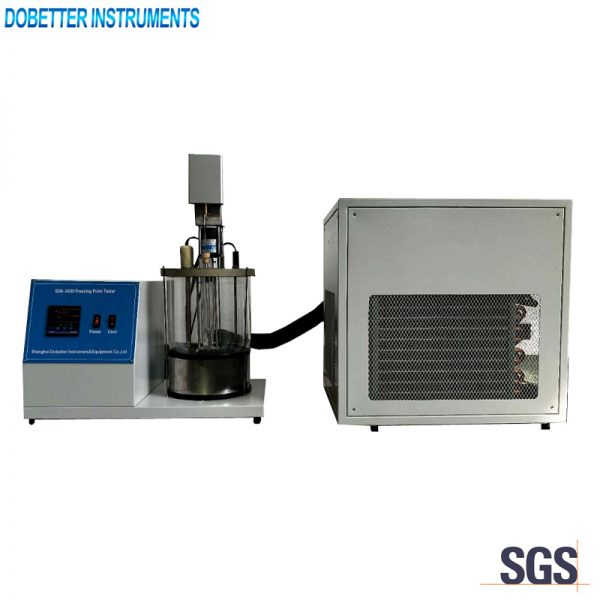 SDB-2430 Freezing Point Tester