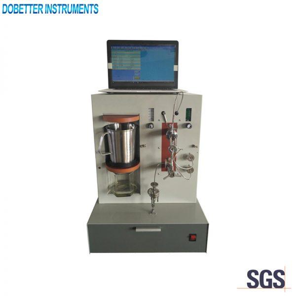 SDB-3241 Jet Fuel Thermal Oxidation Tester(JFTOT)
