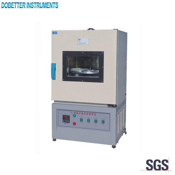 SDB-0608 Loss on Heating Oven