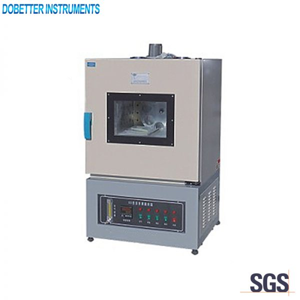 SDB-0610 Rolling Thin Film Oven