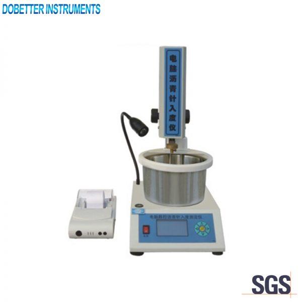 SDB-2801E Penetrometer