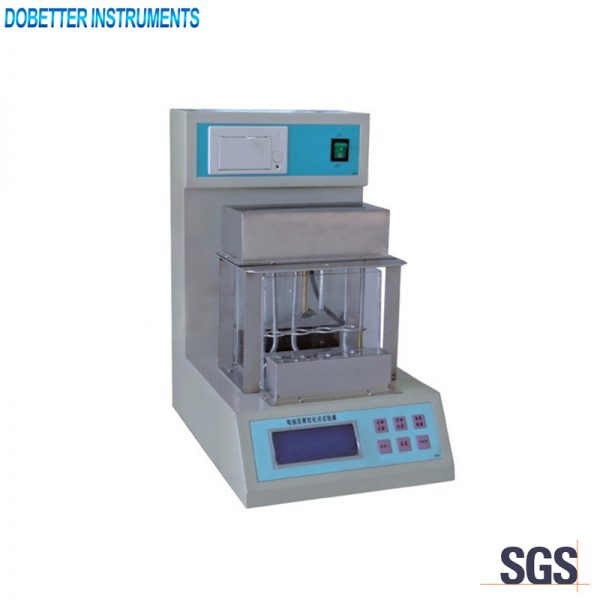 SDB-2806H Softening Point Tester