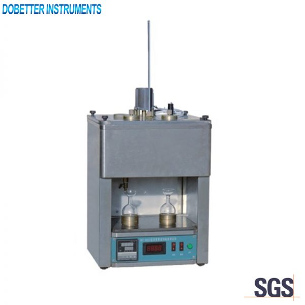 SDB-0623 Saybolt Furol Viscosity Tester