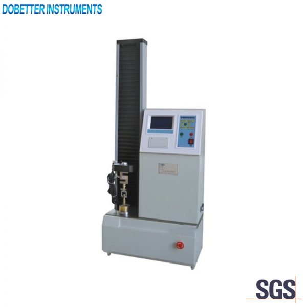 SDB-0624 Toughness and Tenacity Tester