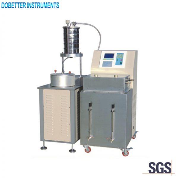 SDB-0722A Automatic Asphalt Mixtures Quantitative Extractor