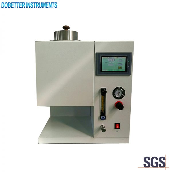 SDB-17144 Automatic Carbon Residue Tester(Micro Method)
