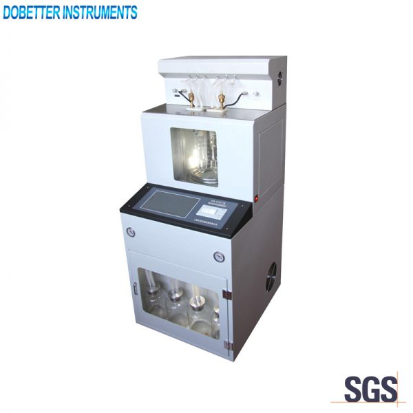 SDB-265H-1 Automatic Kinematic Viscosity Test Bath