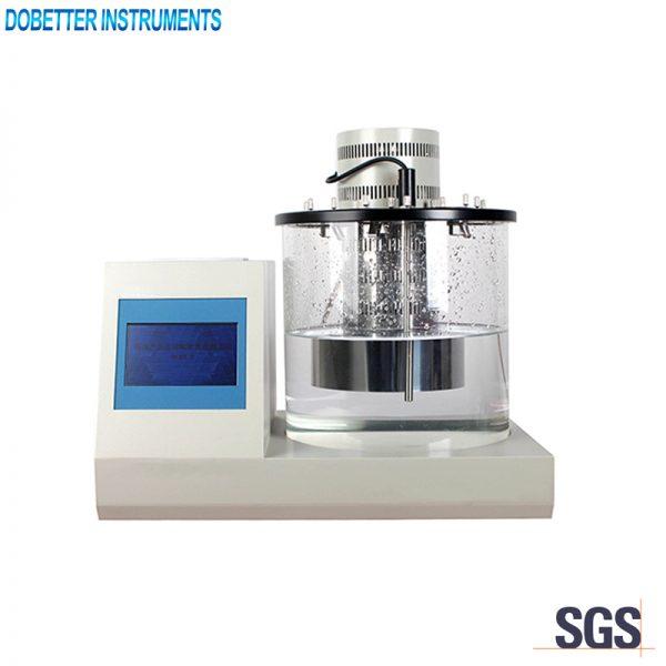 SDB-265H Semi-automatic Kinematic Viscosity Test Bath