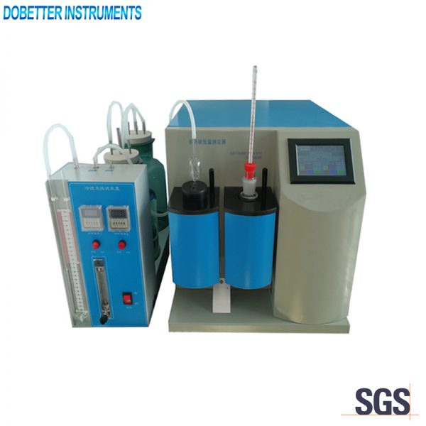SDB-510FR Rapid Multifunctional Low Temperature Flowability Tester