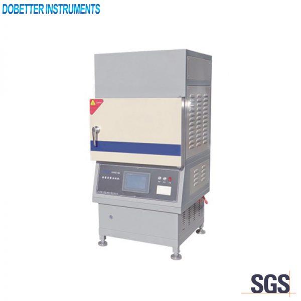 SDB-6307 Asphalt Content Tester (Ignition Method)