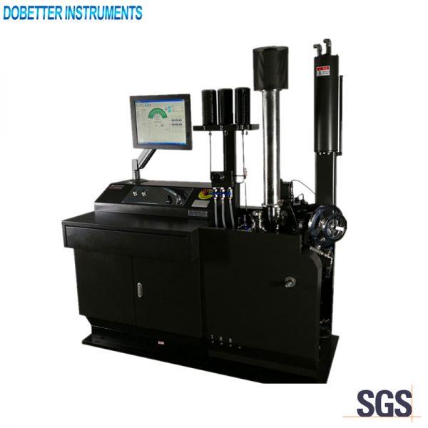 SDB-DW600T Diesel Cetane Number Tester