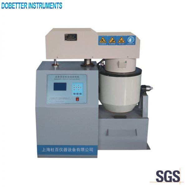 SDB-F02-10/20 Automatic Asphalt Mixtures Blender