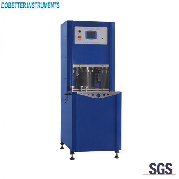SDB-XY150-1 Asphalt Mixture Gyratory Compactor
