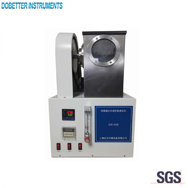 SDB-0109 Lubricating Grease Water Washout Characteristics Tester